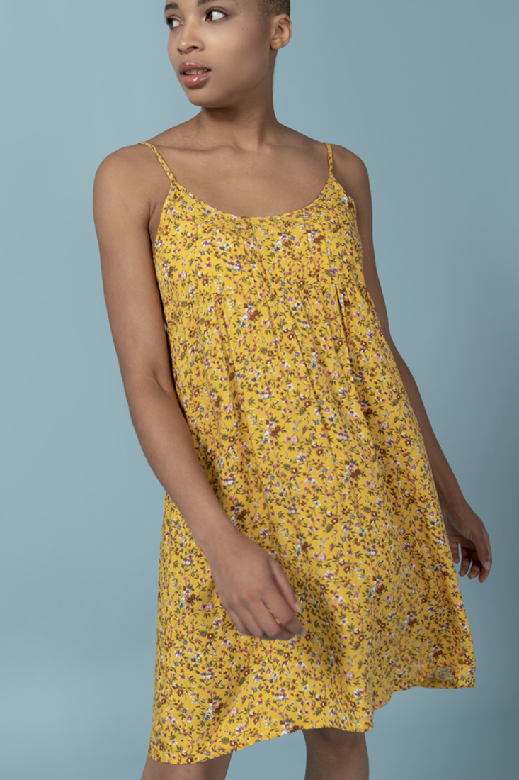 Picture of POLKA DOT DRESS