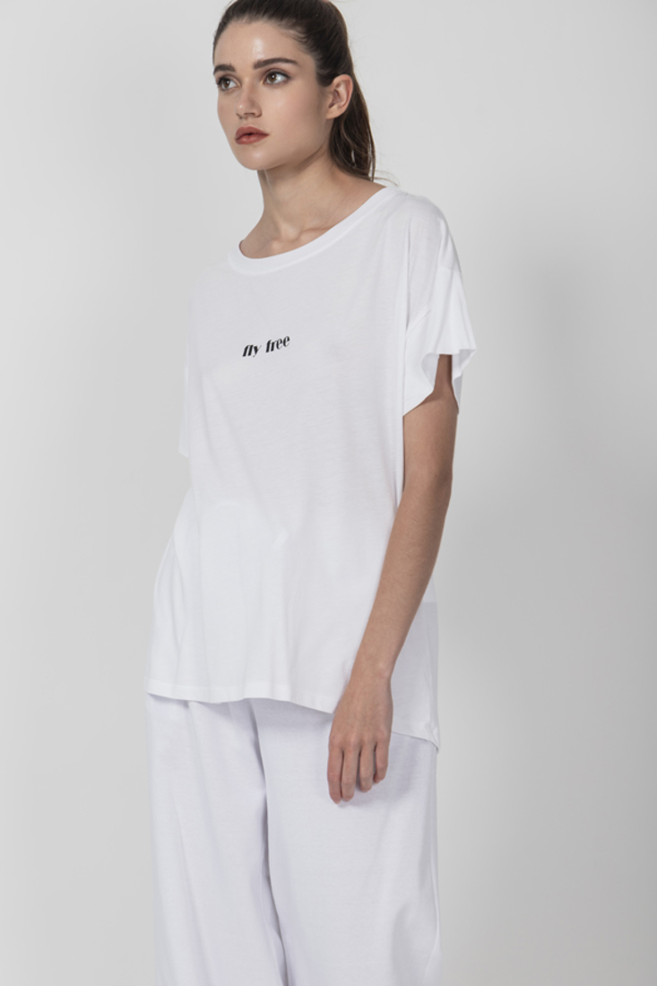Picture of T-SHIRT ΜΕ ΣΤΑΜΠΑ