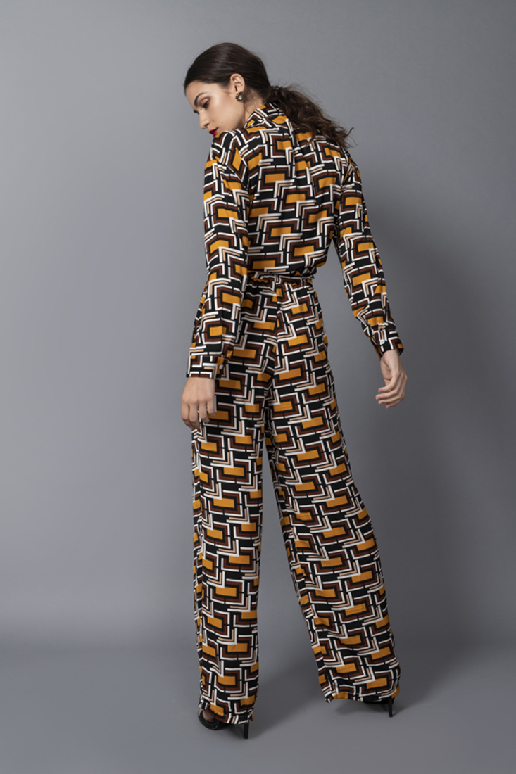 Picture of PRINTED PANTS