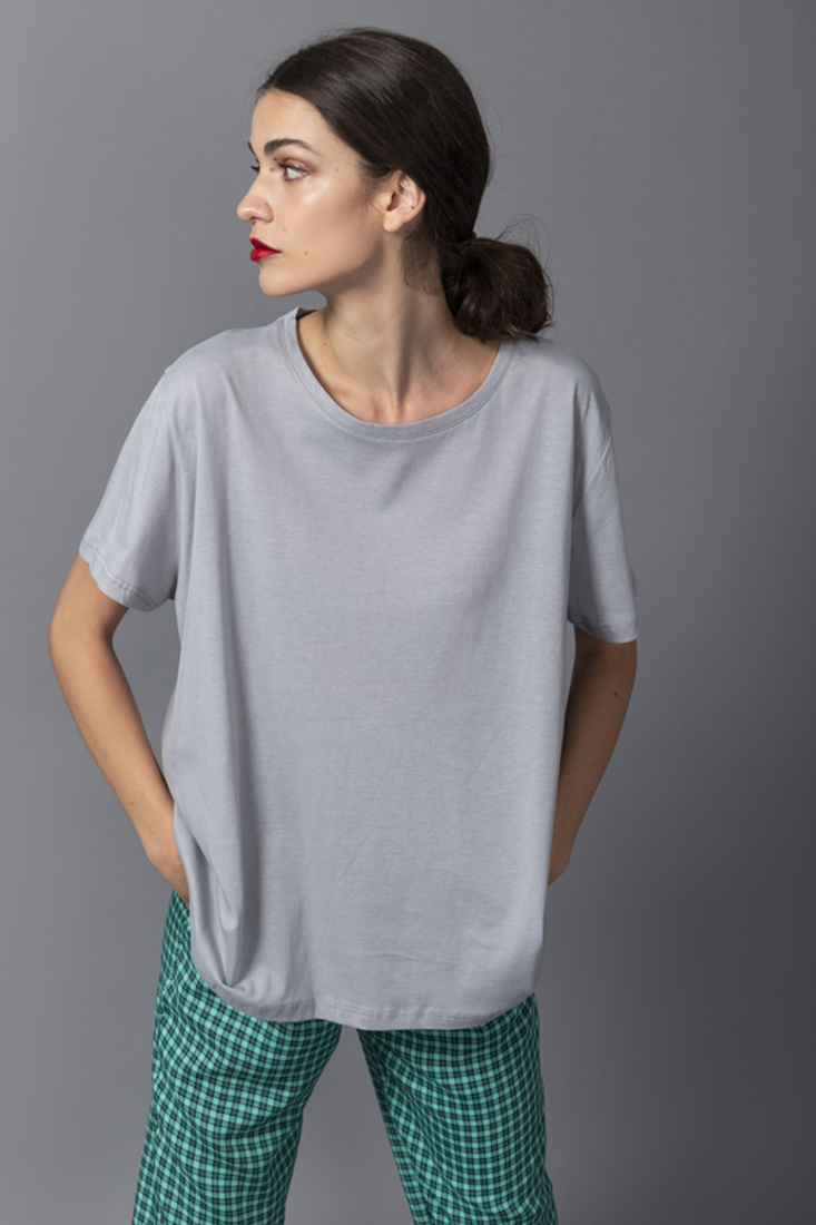 Picture of OVERSIZED T-SHIRT (2)
