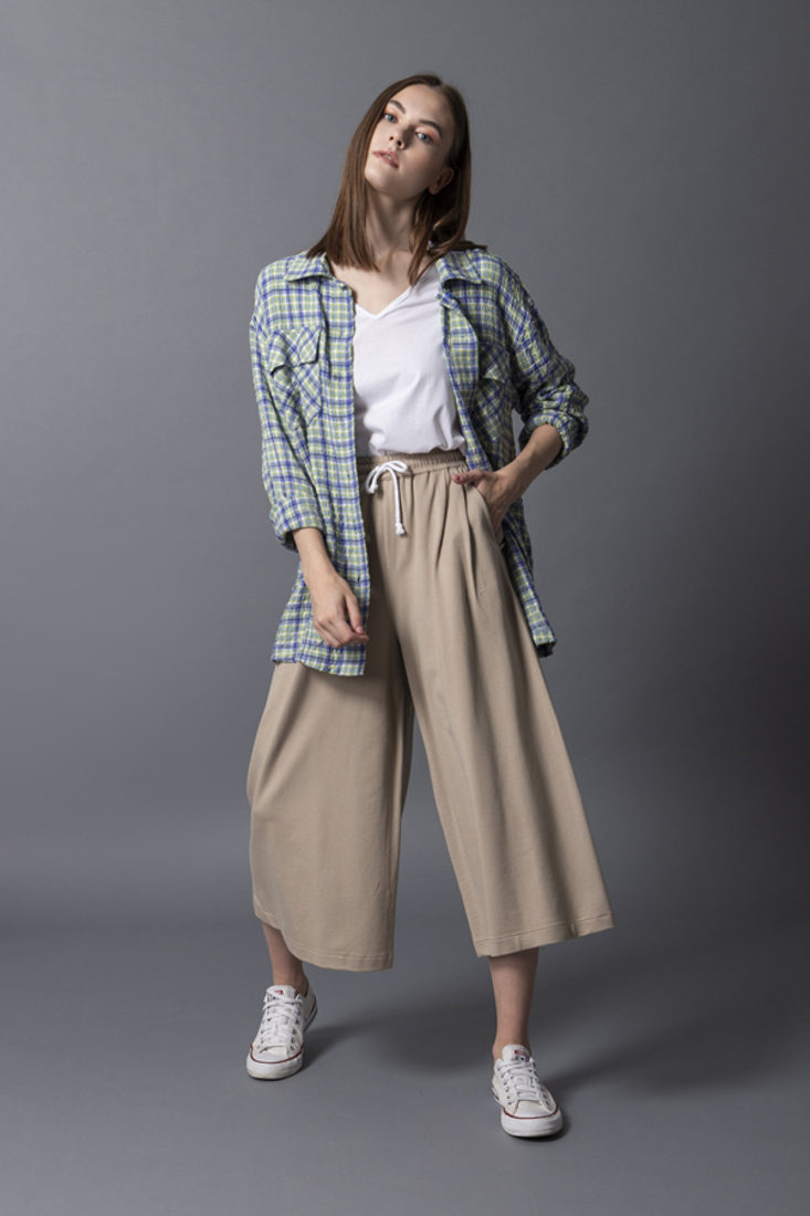 Picture of CULLOTTES PANTS
