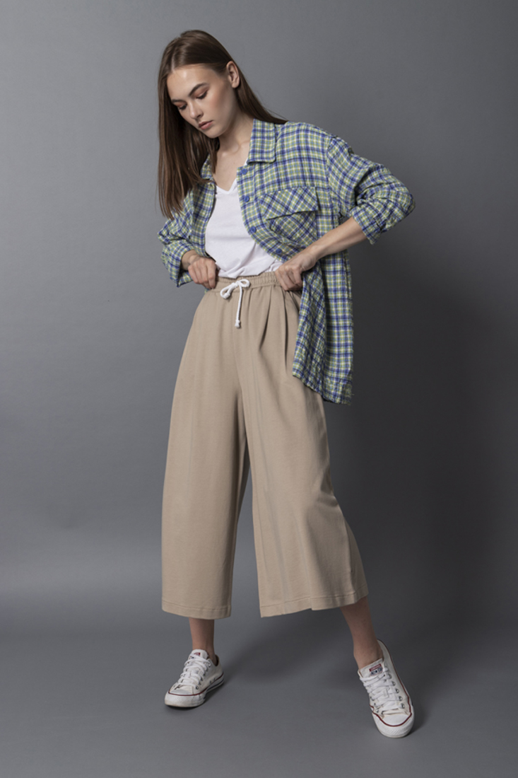 Picture of CULLOTTES PANTS (2)