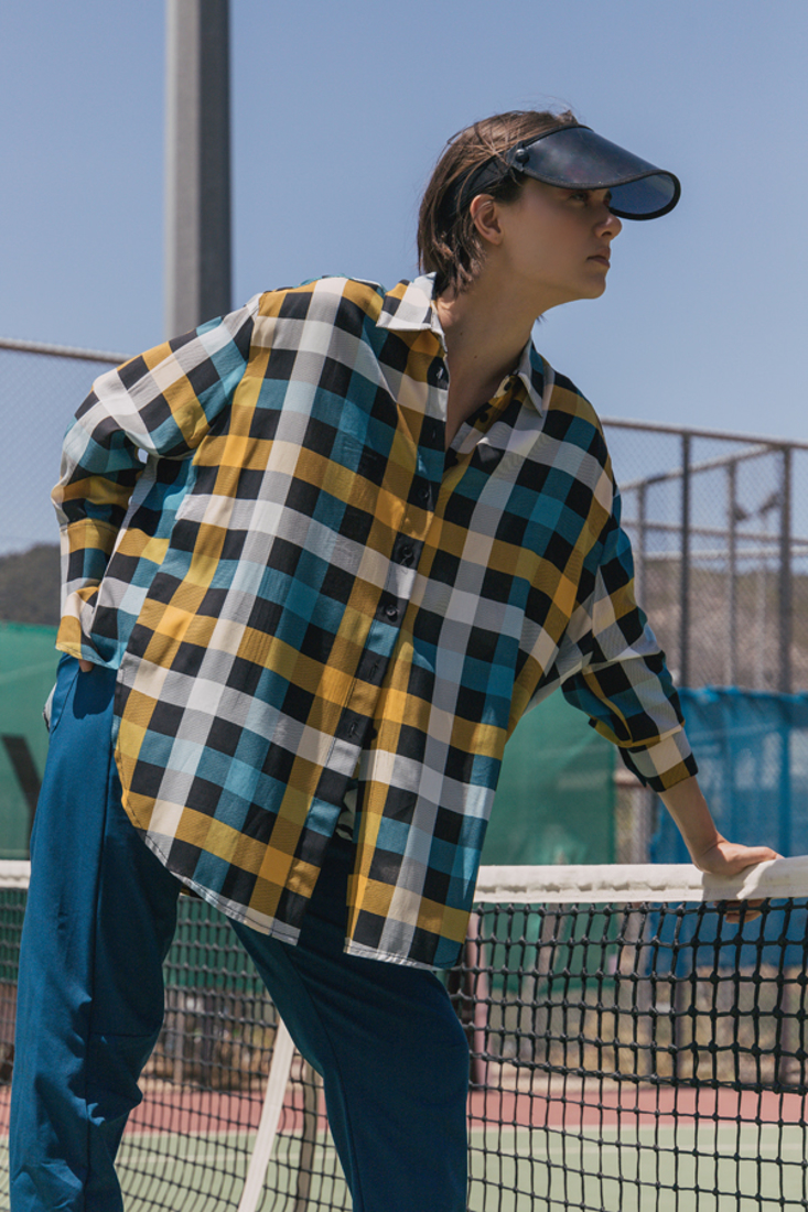 Picture of PLAID SHIRT (2)