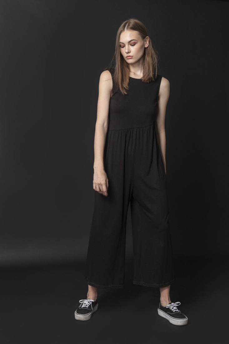 Picture of CROPPED JUMPSUIT