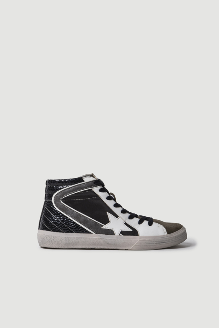 Picture of HIGH-TOP SNEAKERS
