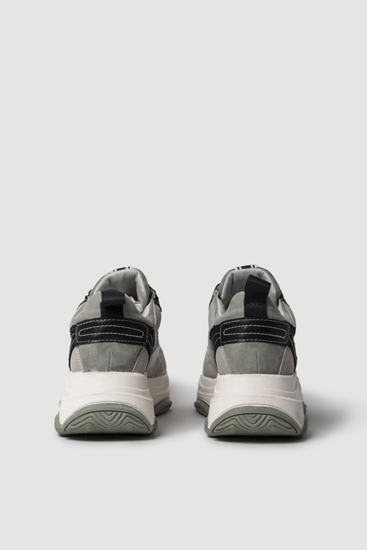 Picture of CONTRASTING SNEAKERS