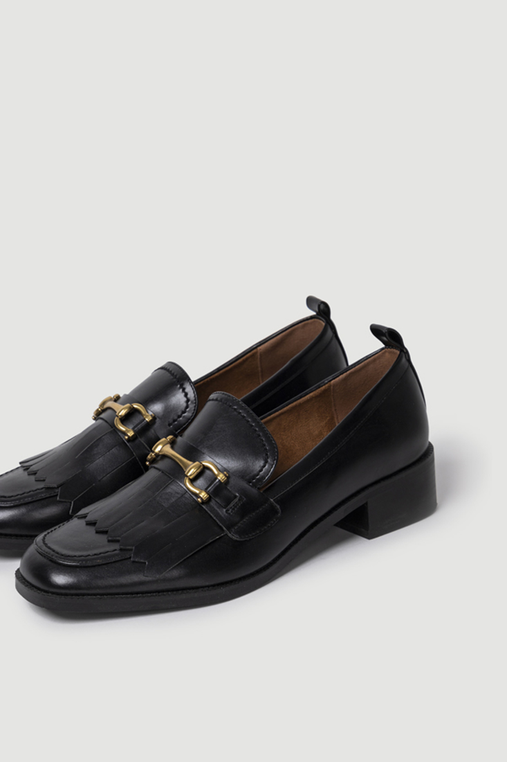 Picture of FRINGED LOAFERS  (2)
