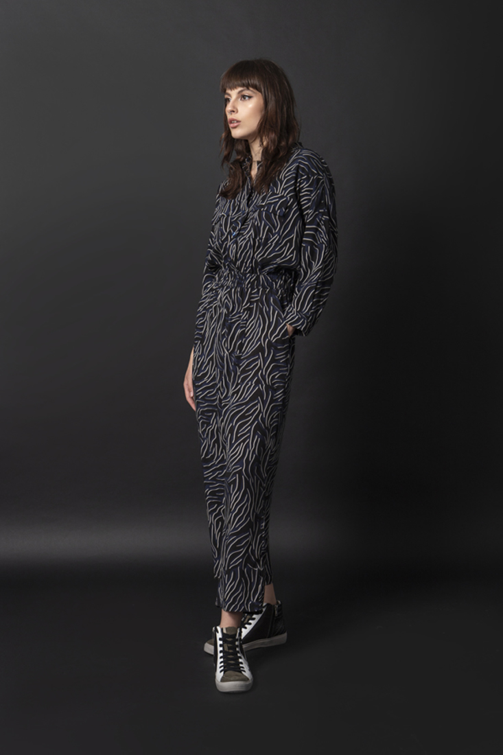 Picture of  PRINTED OVERALL