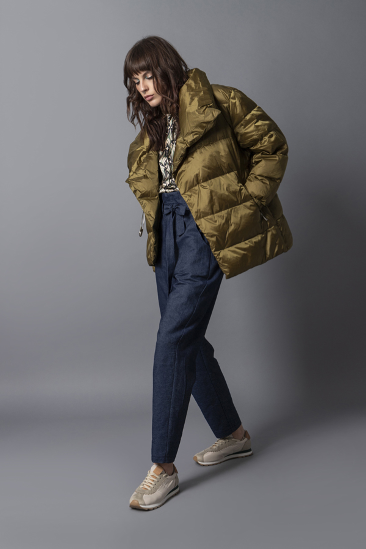 Picture of PUFFER JACKET (2)