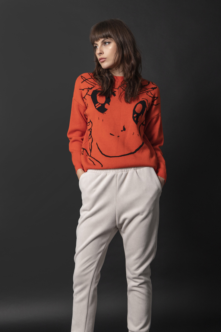 Picture of JOGGING TROUSERS