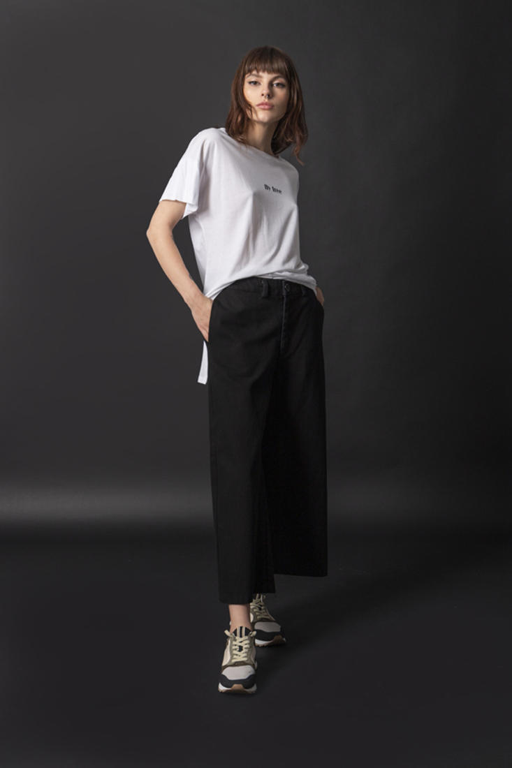 Picture of ZIP CULLOTTES PANTS (2)