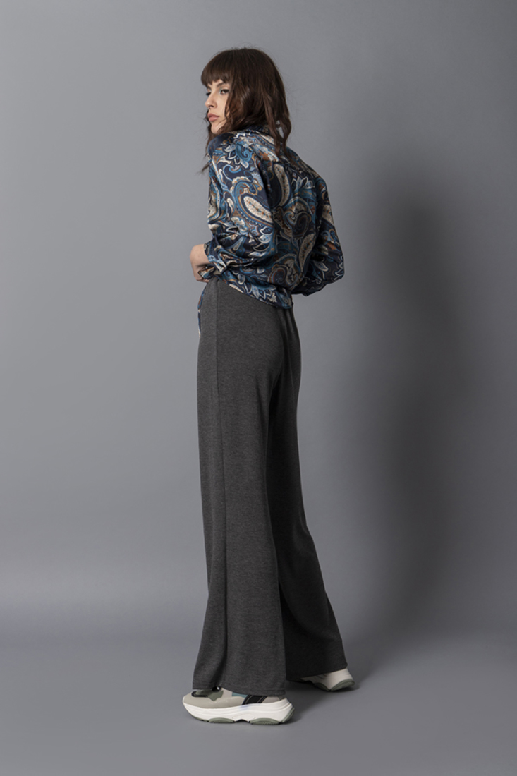 Picture of  KNIT TROUSERS