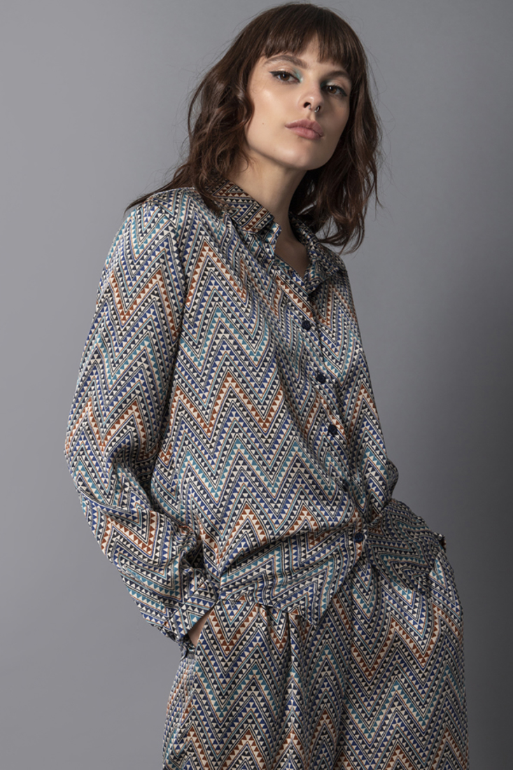 Picture of PRINTED SHIRT  (2)
