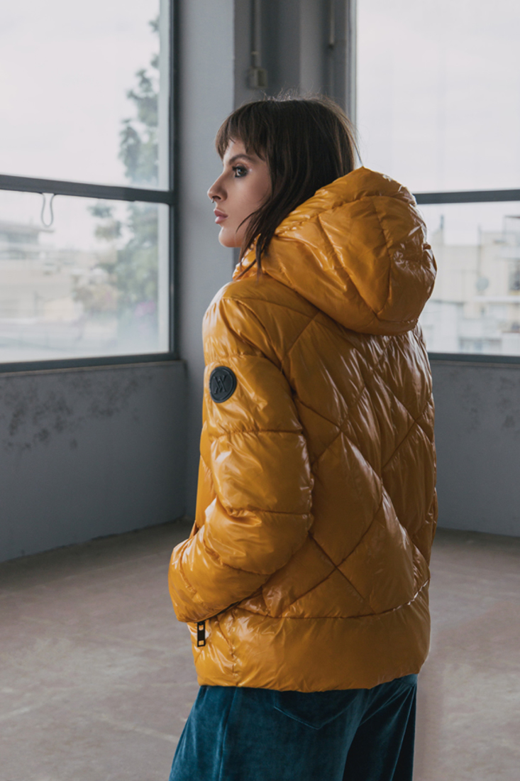 Picture of PUFFER JACKET