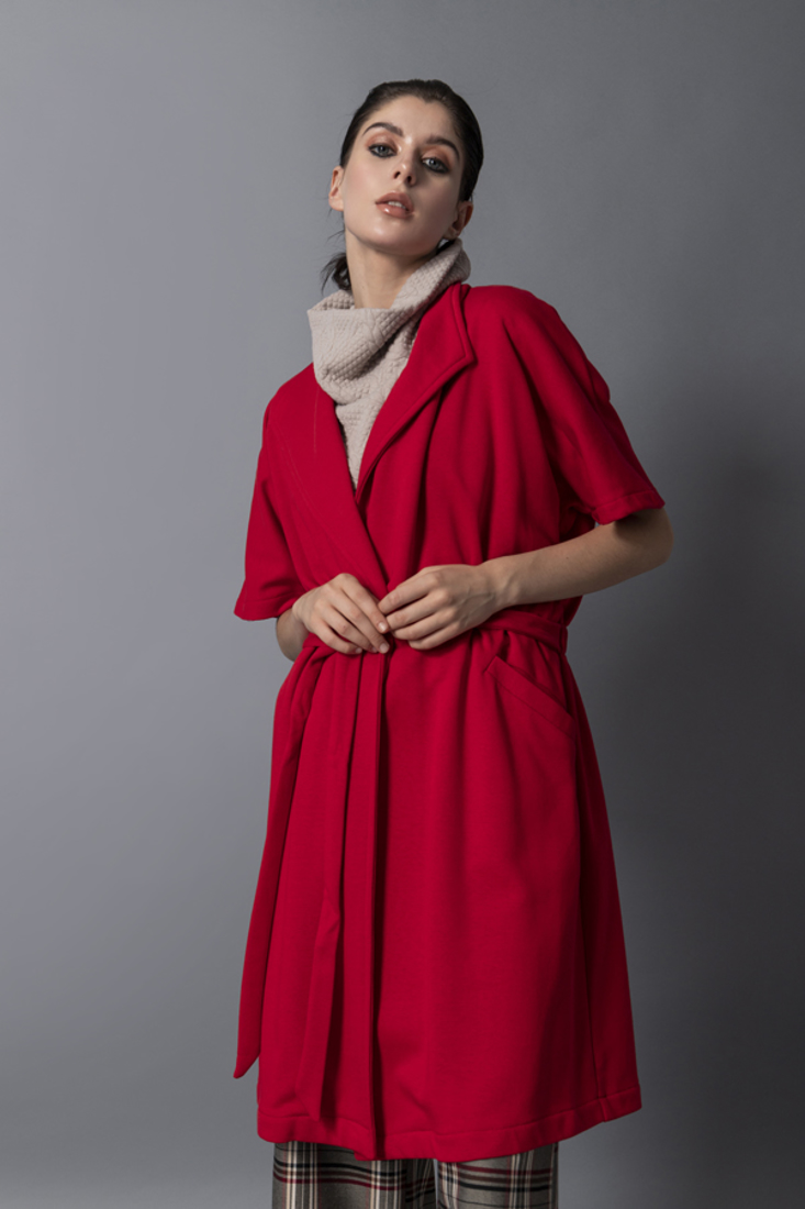 Picture of LONG CARDIGAN