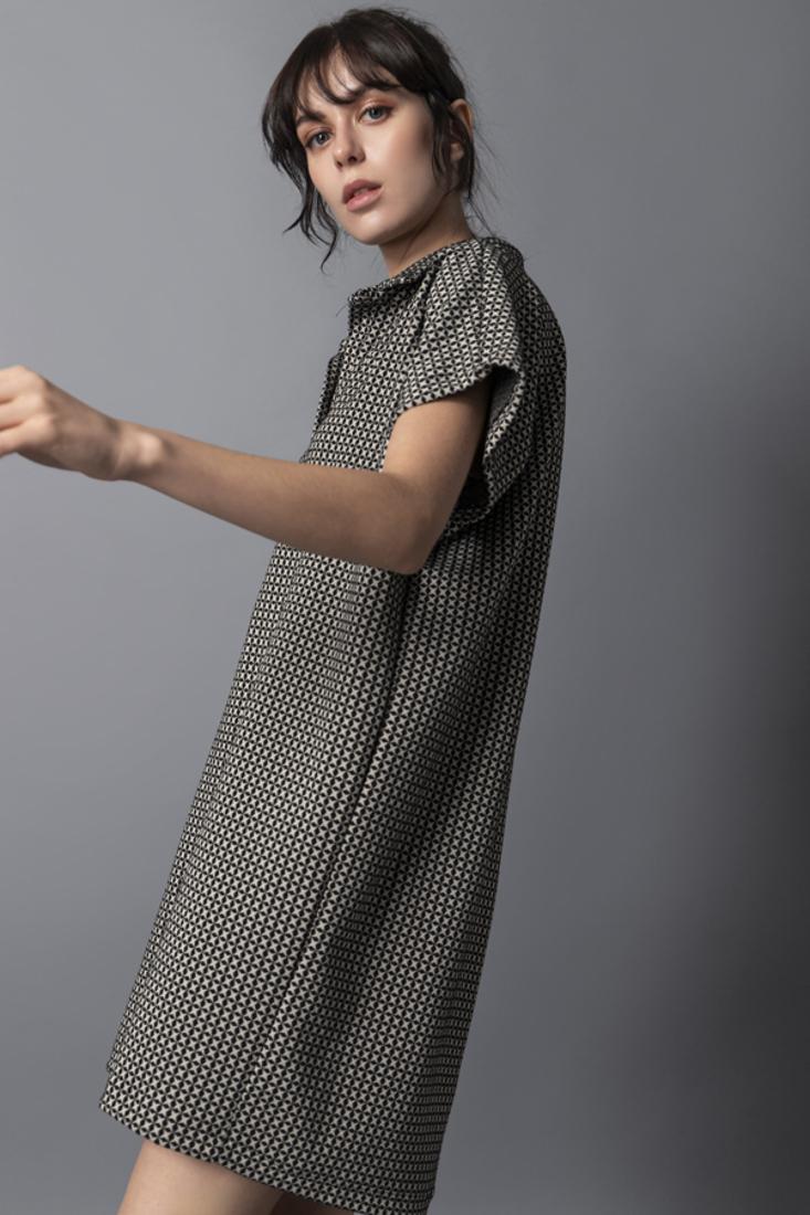 Picture of MIDI POLO DRESS