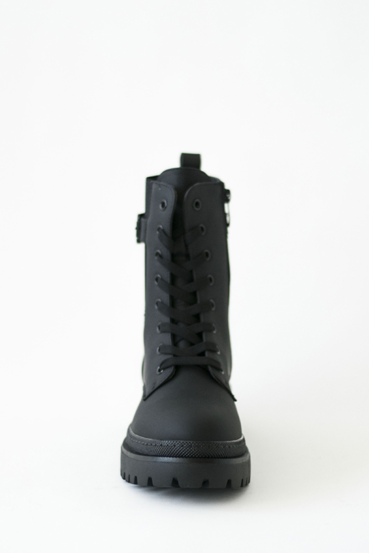 Picture of TRACK SOLE ANKLE BOOTS