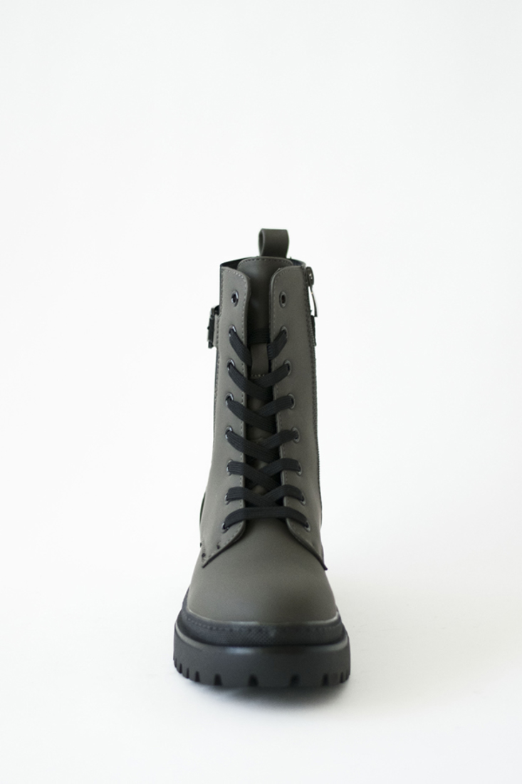 Picture of TRACK SOLE ANKLE BOOTS (2)