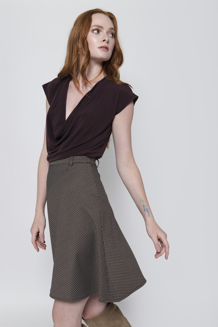 Picture of  DRAPED TOP