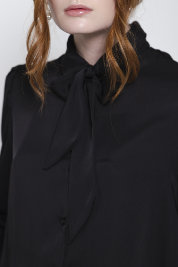 Picture of SATIN SHIRT