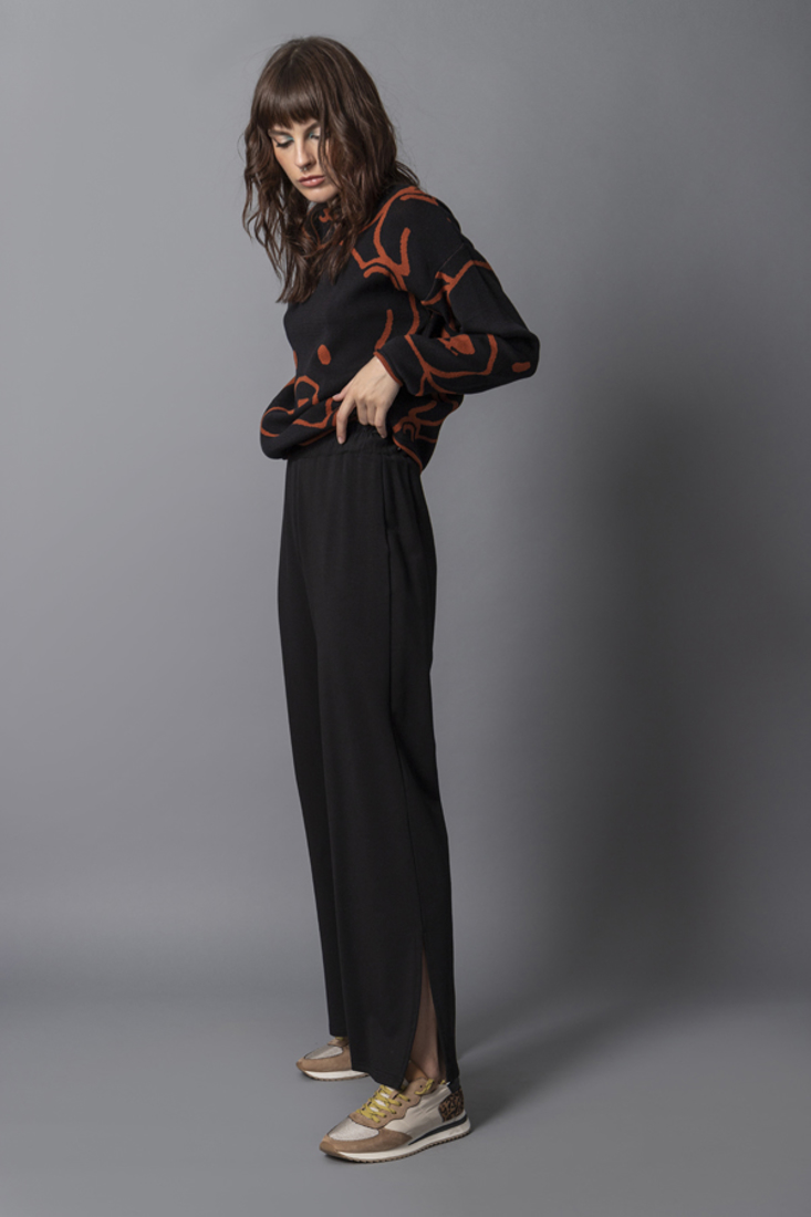 Picture of HIGH WAISTED PANTS