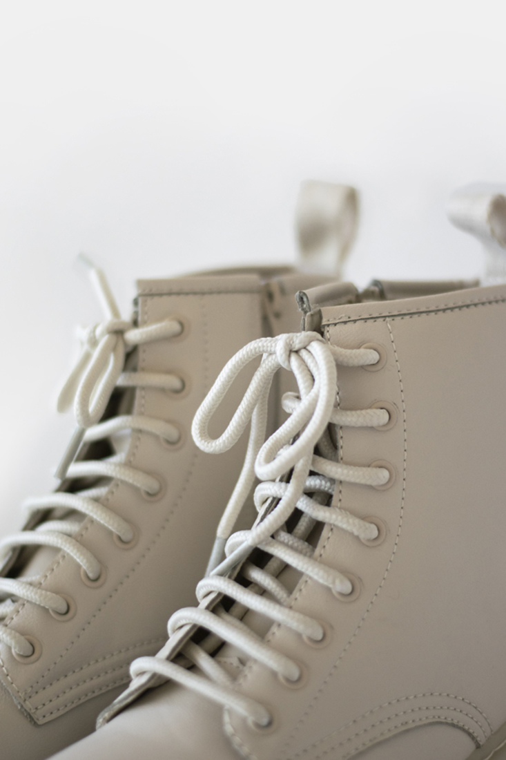 Picture of LACE-UP ANKLE BOOTS
