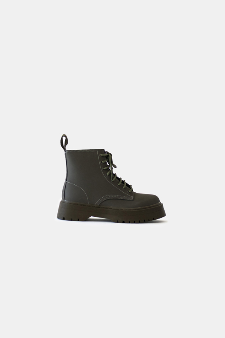 Picture of LACE-UP ANKLE BOOTS (2)