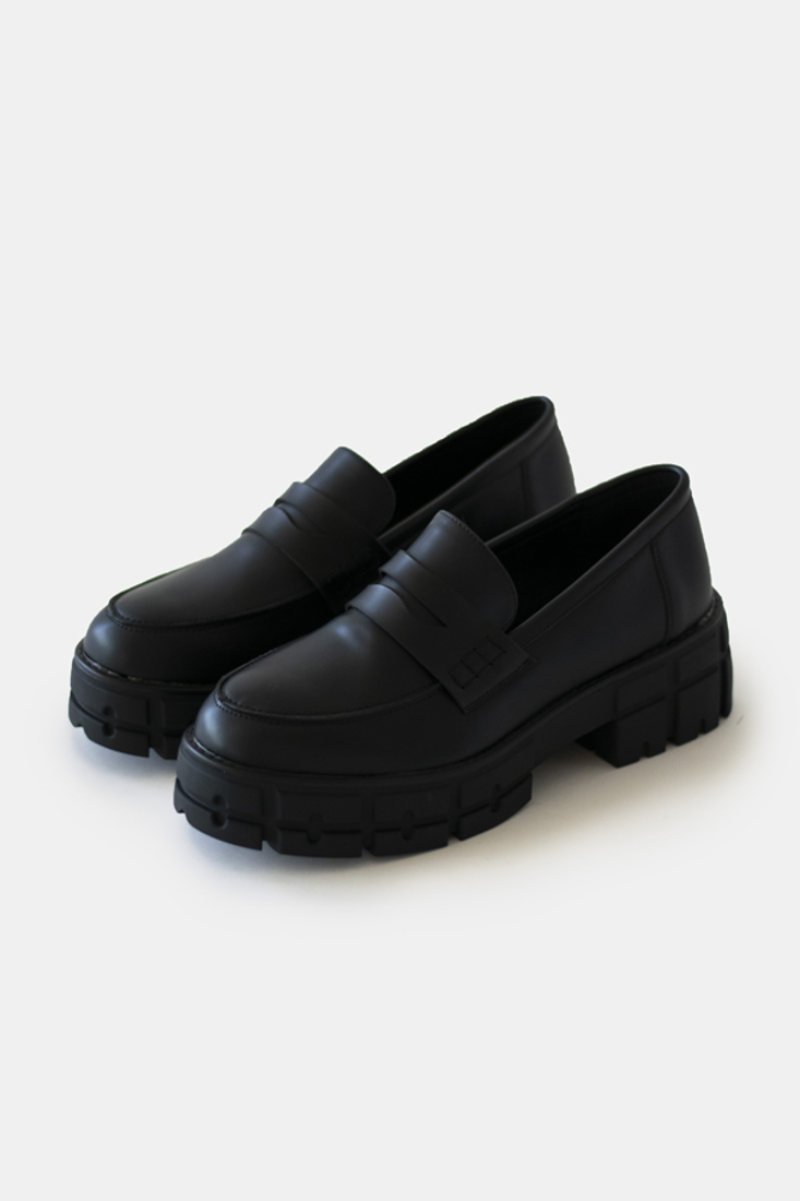 Picture of LOAFERS WITH TRACK SOLE (2)