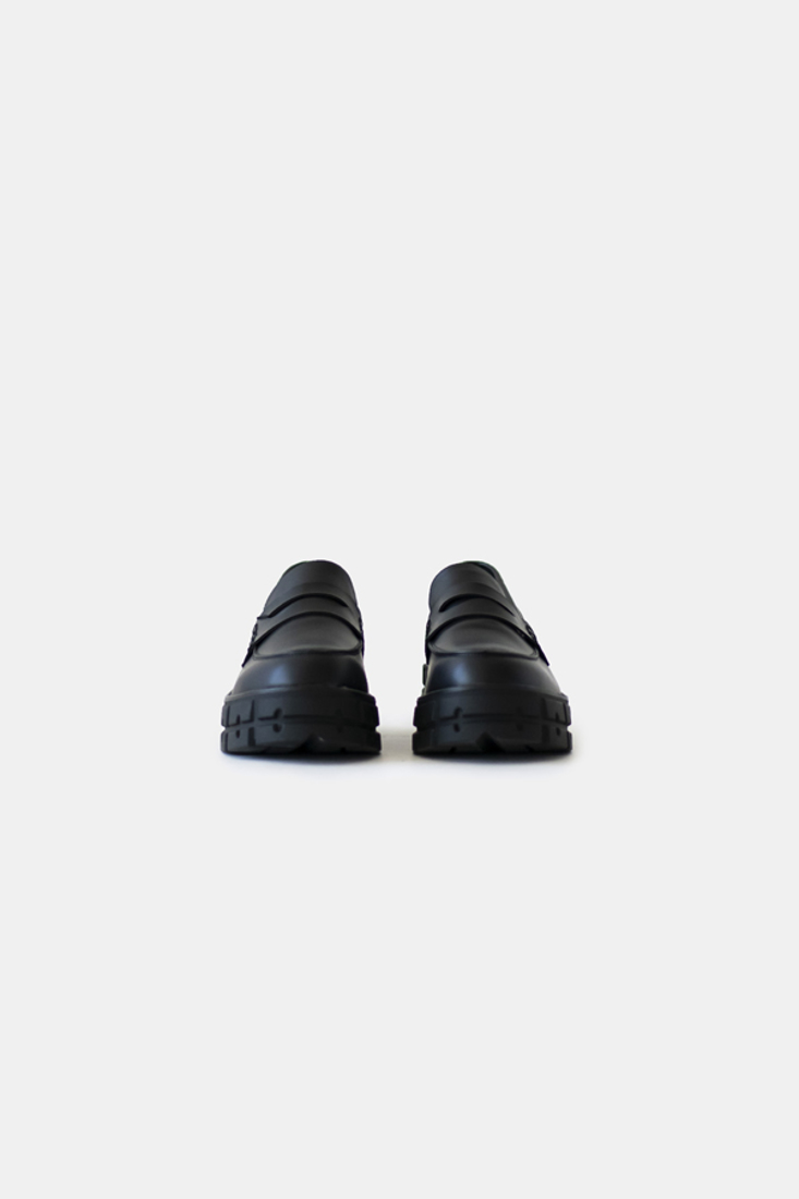 Picture of LOAFERS WITH TRACK SOLE