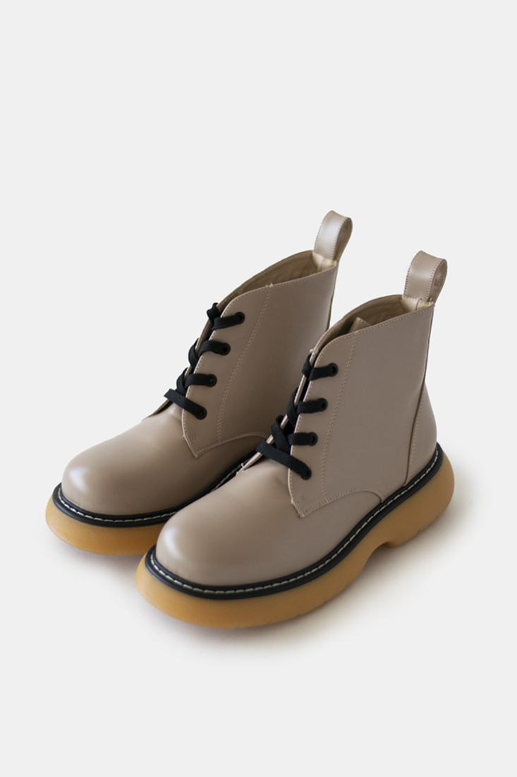 Picture of FLAT ANKLE BOOTS
