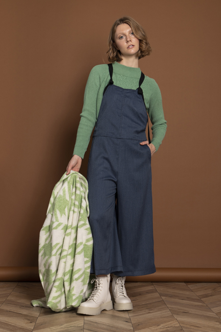 Picture of DUNGAREES (2)