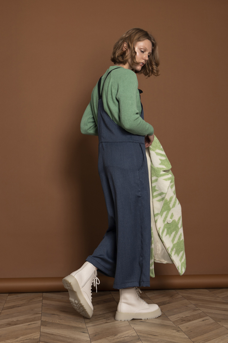 Picture of DUNGAREES
