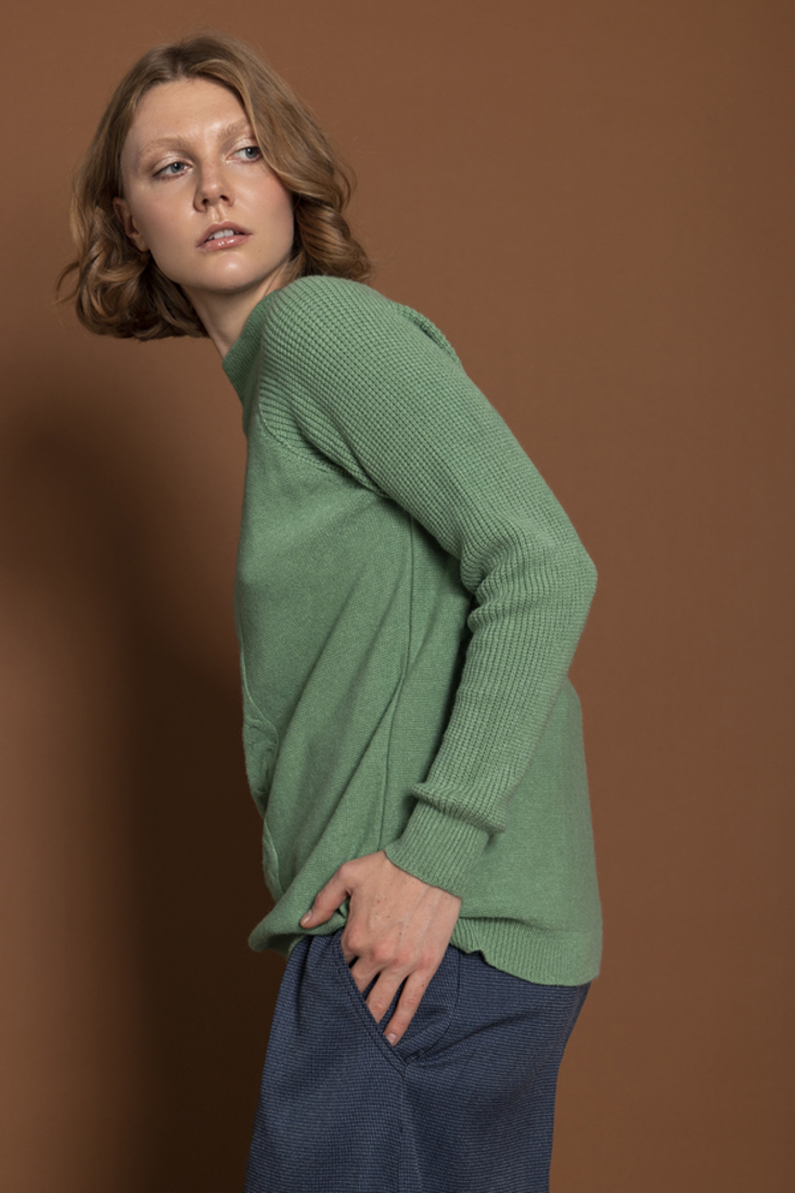Picture of KNIT SWEATER