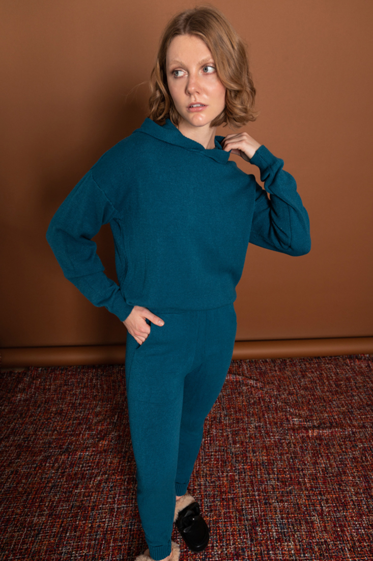 Picture of KNIT LOUNGE WEAR SET (2)