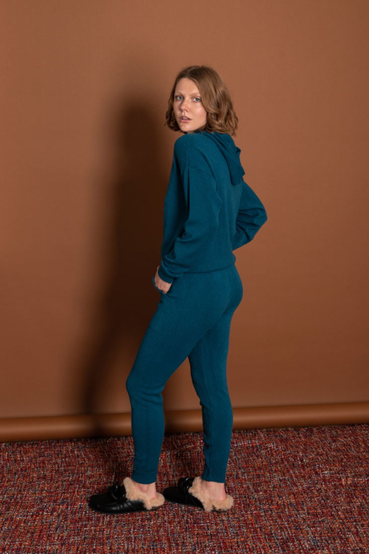 Picture of KNIT LOUNGE WEAR SET
