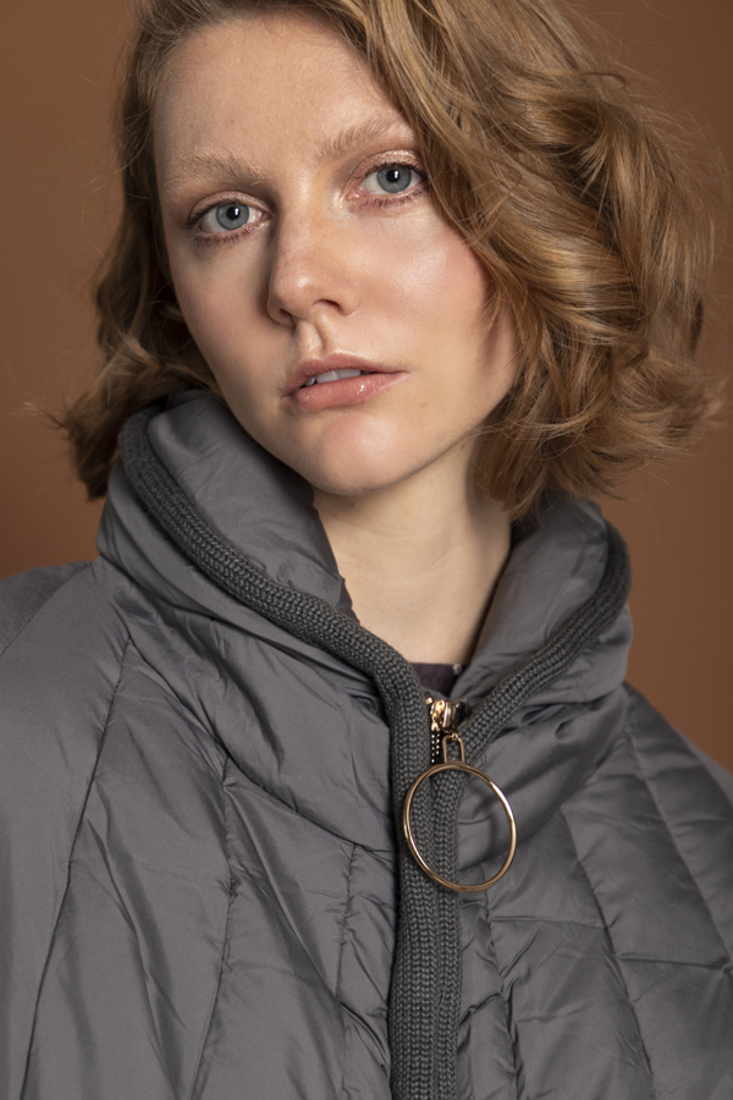 Picture of DOWN PUFFER JACKET