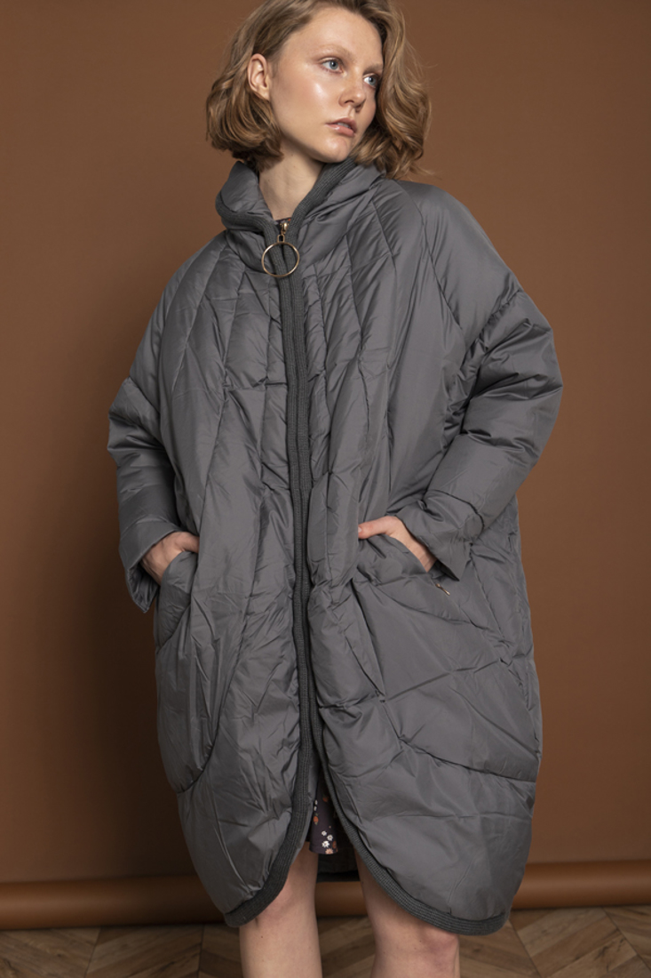 Picture of DOWN PUFFER JACKET (2)