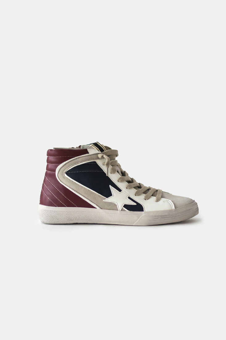 Picture of HIGH-TOP SNEAKERS (2)