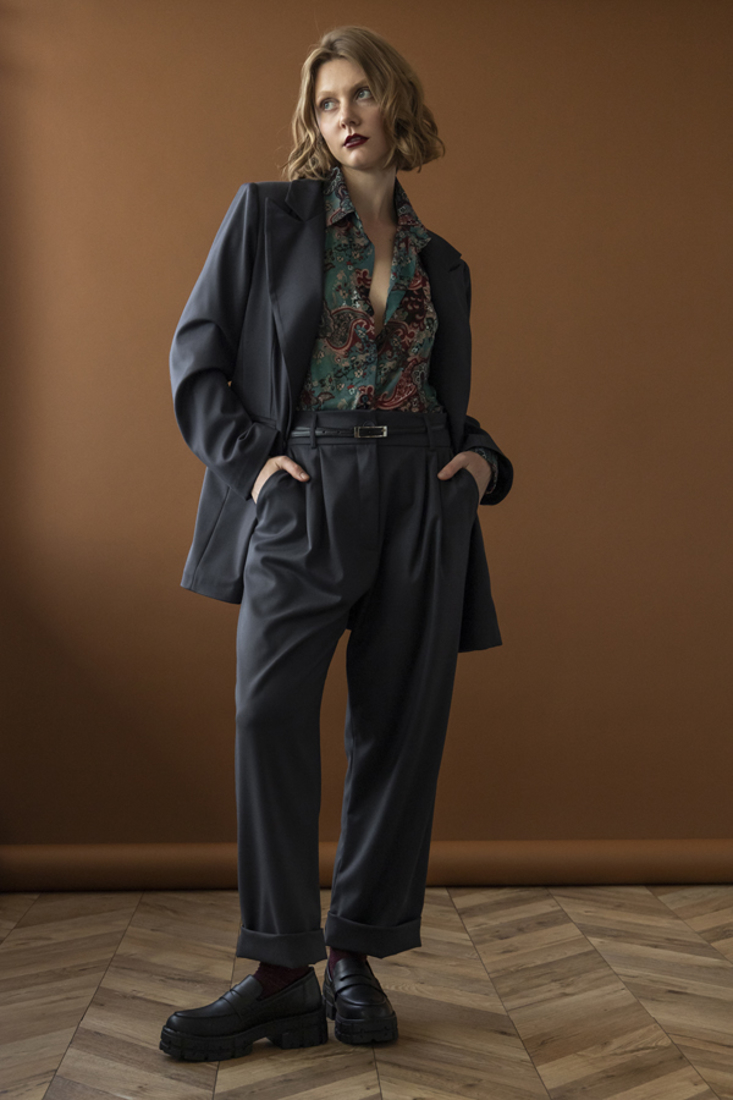 Picture of WIDE LEG PANTS (2)