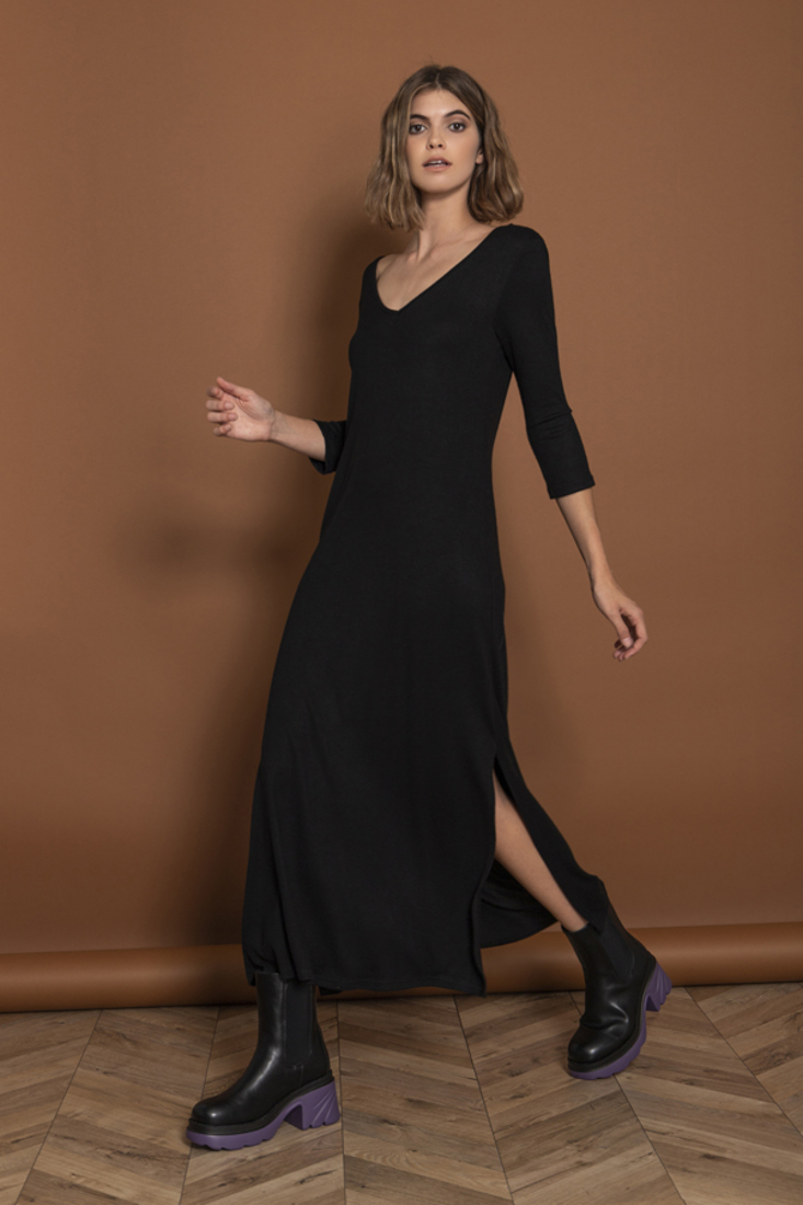 Picture of KNIT DRESS (2)