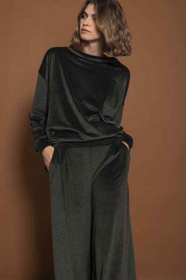 Picture of OVERSIZED BLOUSE (2)