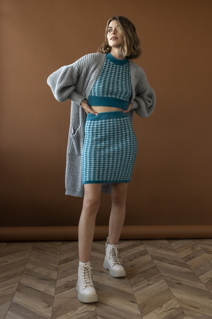 Picture of KNIT SET (2)